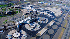 ABD'nin Newark Havalimanı'nda 'düdüklü tencere' alarmı