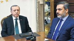 Oslo operasyonunda Asıl hedef Erdoğan'dı