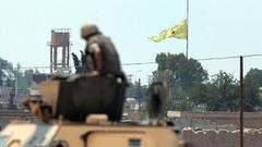 CHP'li Öztürk Yılmaz'dan flaş çıkış: PYD, PKK'yı kınarsa Türkiye ile kanal açılabilir