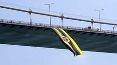 Fenerbahçe bayrağını yakanlar için flaş karar!