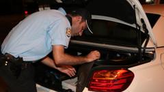 İstanbul'da 5 bin polis katılımıyla hava destekli operasyon