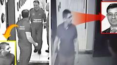 Tutuklu Tuğgeneral Hakan Evrim görüntülerdeki selamı reddetti