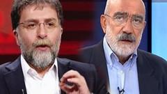 Ahmet Hakan'dan Ahmet Altan'a olay soru: Hukuka pornoyu ilk sokan kimdi?