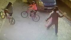 9 yaşındaki kızın başına taşla vurdu, bir kadını taciz etti: Serbest kaldı