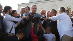 Erdoğan bayram sabahı rahatsızlandı! Hastalığıyla ilgili ilk açıklama