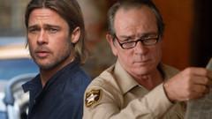 Brad Pitt ve Tommy Lee Jones Ad Astra filminde buluşuyor