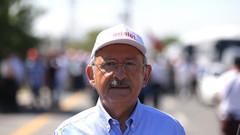 Kılıçdaroğlu, kamp alanına dökülen bir kamyon gübreyi görünce ne dedi?