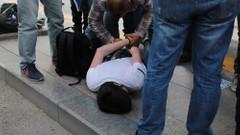 Gülmen ve Özakça eyleminde 20 kişi daha gözaltına alındı