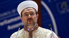 Diyanet İşleri Başkanı Mehmet Görmez için iki iddia: Yeni görevi ne olacak?