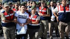 Hero tişörtlerini üreten Defacto gözaltılara ne dedi?