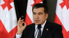 Saakaşvili'nin Ukrayna vatandaşlığından çıkarıldığı iddia edildi