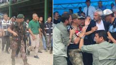 Ordu'daki protokol kavgasının ardından Emniyet Müdürü Çelik izne çıktı