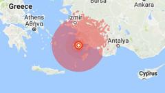 Google'dan kriz anları için SOS Uyarıları Uygulaması