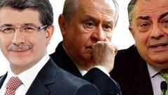 AK Parti'den flaş Davutoğlu açıklaması