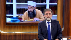 Ahmet Hakan'dan Cübbeli Ahmet tepkisi: B.k ye diyor mideniz kaldıracaksa...