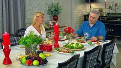 Çocuklar Duymasın'ın 5. bölümünde romantik yemek