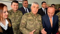 Yeni Jandarma Komutanı belli oldu! Arif Çetin kimdir?