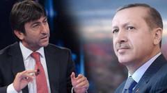 Rıdvan Dilmen'in Erdoğan sevdası: Çocuksu, sıfır kini olan bir insan...