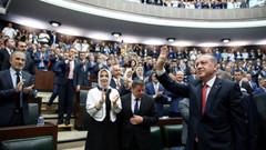 Erdoğan şikayetçi: AK Parti ruhunu ve heyecanını kaybetti