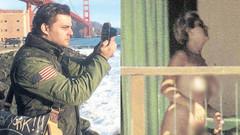 Sibel Can'ın çıplak fotoğraflarını çeken Ayhen Kimsesizcan şimdi nerede?