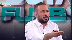 Beyaz Futbol'da bel altı skandal konuşmalar!