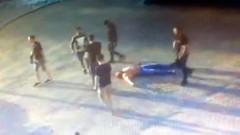 Dünya şampiyonu sporcuyu sokakta döve döve öldürdüler