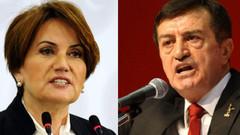 Osman Pamukoğlu'ndan Meral Akşener'e yeni parti desteği