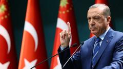 Erdoğan neden sürekli Hazreti Ömer örneği veriyor?