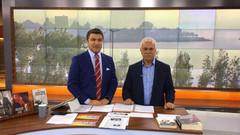 Koray Aydın: 2019'da cumhurbaşkanı adayımız Akşener, Erdoğan anketlerde geride