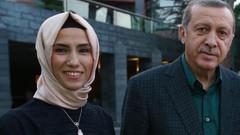 Sümeyye Erdoğan'ın kızına Aybüke isminin verilmesinin sırrı