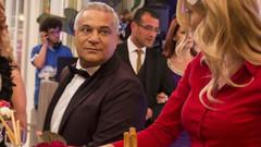 Tacizden diziden kovulan Mehmet Ali Erbil Star Tv'ye yeni proje mi yapacak?
