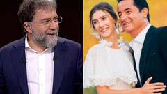 Ahmet Hakan: Düğün günü Acun'un kanalında Salak Milyoner'in gösterilmesi...