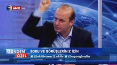 Son dakika: Ömer Turan gözaltına alındı