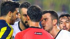 Oğuzhan Özyakup, maç sonu Palabıyık'a sen de 3'lüye katılacak mısın dedi iddiası