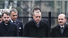 Ahmet Takan: Berat Albayrak, Soylu'yu o fotoğraf karesinde neden istemedi?
