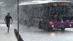 Meteoroloji'den İstanbul için son dakika uyarısı: Çok şiddetli ve kuvvetli.