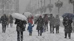 Meteoroloji'den İstanbul için fırtına uyarısı! Akşam saatlerine dikkat