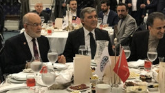 Temel Karamollaoğlu: Abdullah Gül 2019'da adayımız olabilir