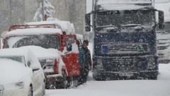 Kar, fırtına, dondurucu soğuk, asıl kış başlıyor! Meteoroloji'den son dakika hava durumu haberleri