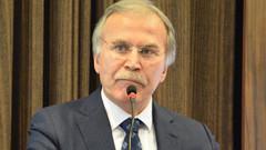 Mehmet Ali Şahin'den Gül'e çok sert tepki: Abdullah Gül şimdi adeta bir yezitbaşı gibi