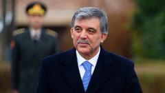 Abdullah Gül'den Afrin operasyonu mesajı