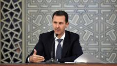 Esad'dan Türkiye'nin Afrin harekatı için ilk açıklama