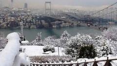 İstanbul'a kar ne zaman yağacak? Meteoroloji'den kritik hava durumu uyarısı