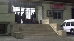 Afrin'den kahreden haber: 1 şehit