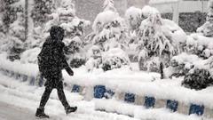 İstanbul'a kar ne zaman yağacak? Tarih verildi!
