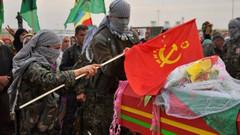 Terör dayanışması: MLKP'den YPG'ye ilginç destek