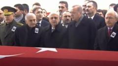 Cumhurbaşkanı Erdoğan: Şehidin vasiyetini yerine getireceğiz