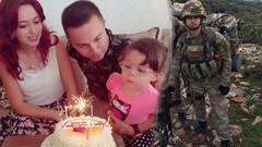 Afrin'den acı haber! Zeytin Dalı Harekatı'nda ikinci şehit