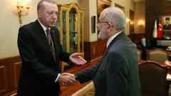 Ahmet Takan: Erdoğan, Saadet Partisi'ni yutmak için yeni hamle yaptı