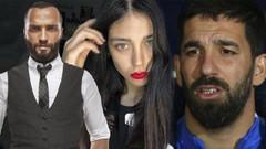 Arda Turan Berkay kavgasında olay iddia: Mekanı tarayacaksınız!